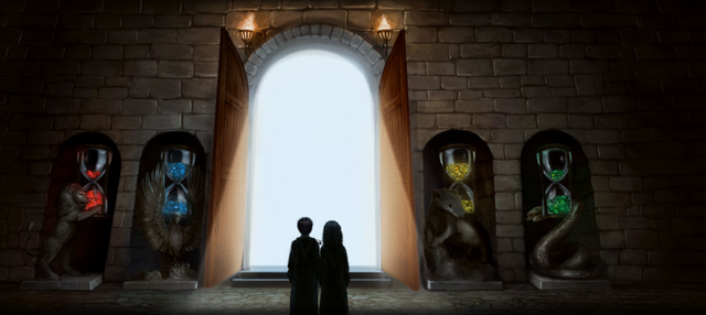 File:Entrance Hall Pottermore.png