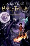 Deathly Hallows New Cover
