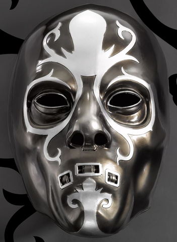 File:Lucius Malfoy Death Eater Mask.png