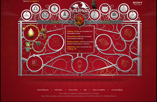 File:GryffindorPottermore.png