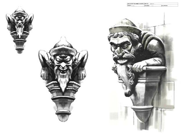 File:Gargoyle statue of Dwarves.jpg