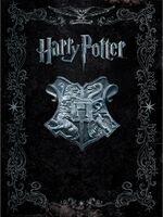 HP 1-8 film collection