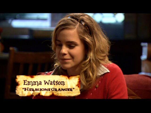 File:Emma Watson (Hermione Granger) GoF screenshot.JPG