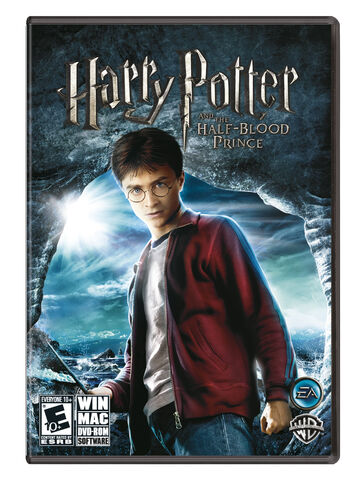 File:Half-Blood Prince video game PC cover art.jpg