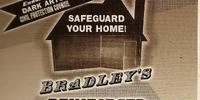 """Bradley's Reinforced Indoor """"Spell Shelter"""""""