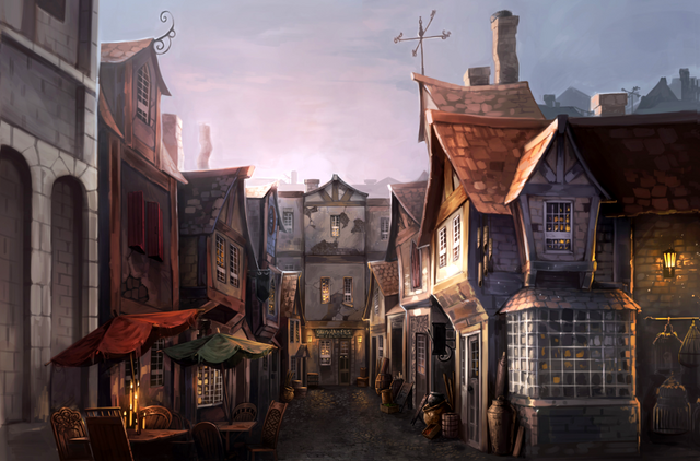 File:Diagon Alley South Side.png