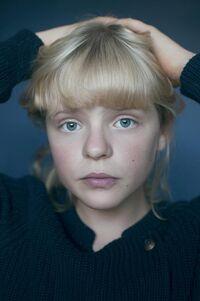 Edie Turquet