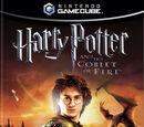 Harry Potter ve Ateş Kadehi (video oyunu)