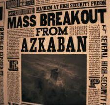 Daily Prophet Azkaban Breakout