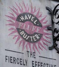 NavelFluffBusterAd