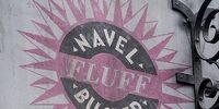 Navel Fluff Buster