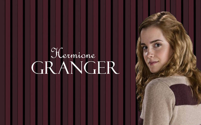 File:Hermione Granger wallpaper by darkwizardcatcher09.jpg