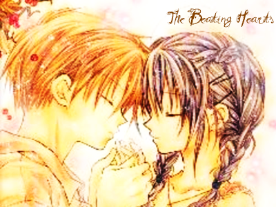 Thebeatinghearts