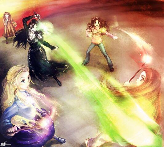 File:The battle of hogwarts.jpg
