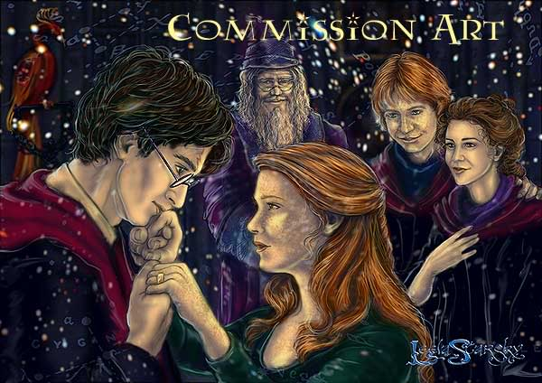 File:Harry and ginny in love.jpg