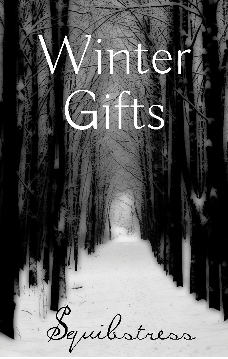 Wattpad Book Cover Size In Photo : Image winter gifts cover wattpad g harry potter