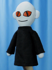 Voldemort | Harry Potter Puppet Pals Wiki | Fandom powered by Wikia