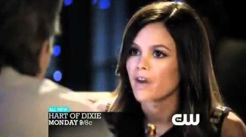 "Hart of Dixie 1x21 EXTENDED Promo ""Disaster Drills & Departures"" HD"