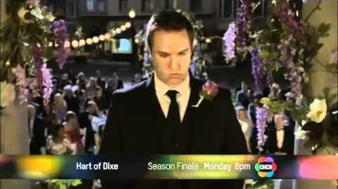 "Hart of Dixie 1x22 CANADIAN Promo ""The Big Day"" HD"