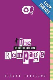 Rampage English