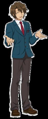 Itsuki Koizumi