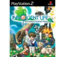 Innocent Life: A Futuristic Harvest Moon SE (PS2)