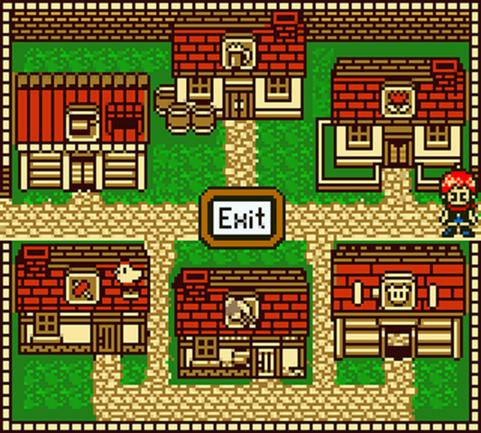 File:Harvest Moon GB Town Map.png