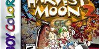 Harvest Moon 2 (GBC)