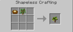 Chestnut Sapling 1.7.10