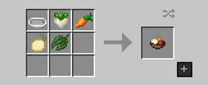 Roasted Root Veggie Medley