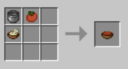 Tomatoes to Tomato Soup