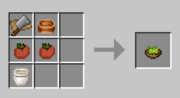 Tomatoes to Mixed Salad