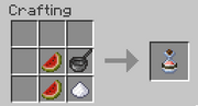 Melonjelly