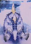 RF4 Crystal Mammoth 2
