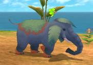Mammothw