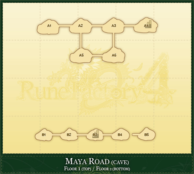 Maya road cave 1 2