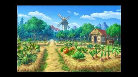 BGM Rune Factory 4-Autumn
