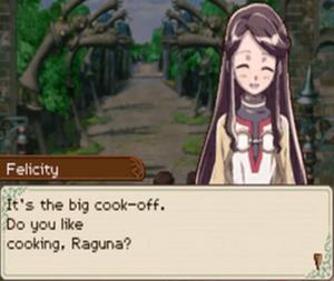 RF1 - Big Cook-Off