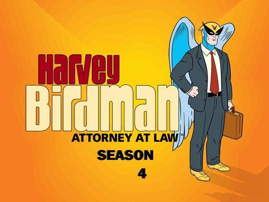Harvey birdman2 1024x768