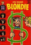 Blondie Comics Vol 1 160