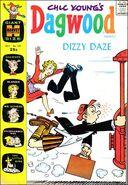 Dagwood Comics Vol 1 129