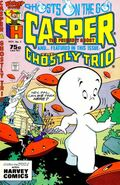 Casper And... Vol 1 1