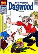 Dagwood Comics Vol 1 76