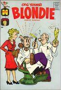 Blondie Comics Vol 1 139