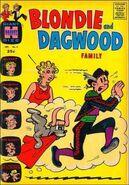 Blondie & Dagwood Family Vol 1 4