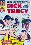 Dick Tracy Vol 1 110