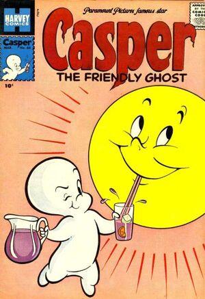 Casper, the Friendly Ghost Vol 1 66
