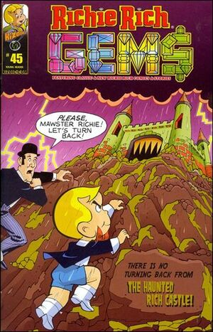Richie Rich Gems Vol 1 45