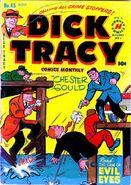 Dick Tracy Vol 1 45
