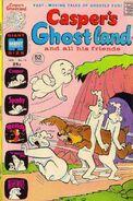 Casper's Ghostland Vol 1 76